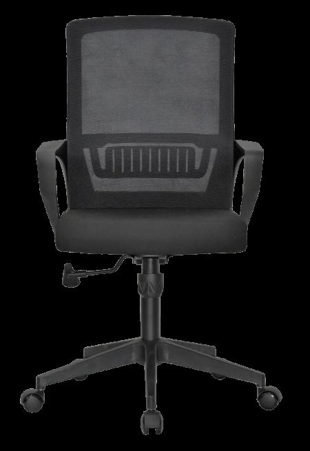 lara-ergonomic-medium-back-chair-black-color